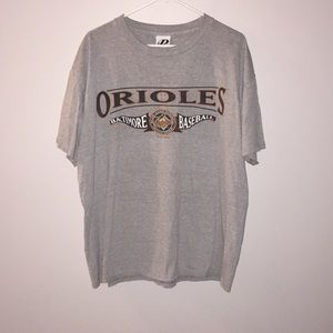 2003 Baltimore Orioles Baseball MLB T Shirt